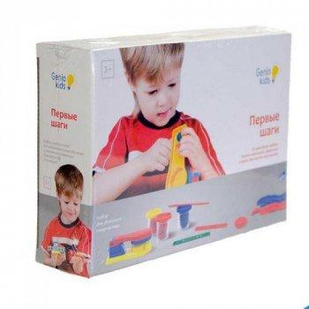 Набор для лепки Первые шаги Genio kids TA1027 (tsi_29675)