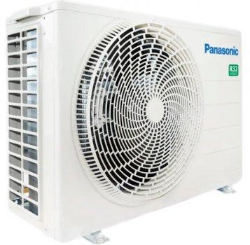 Кондиционер Panasonic Flagship White CS/CU-Z20TKEW удаленное управление для помещений до 20 кв м (0101010802-100426023)