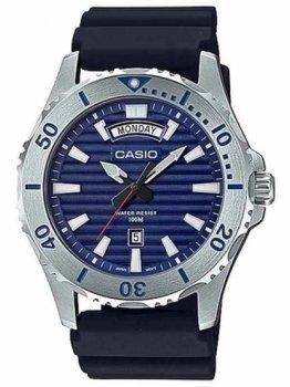 Чоловічі наручні годинники Casio MTD-1087-2AVDF