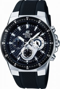 Чоловічий наручний годинник Casio EF-552-1AVEF