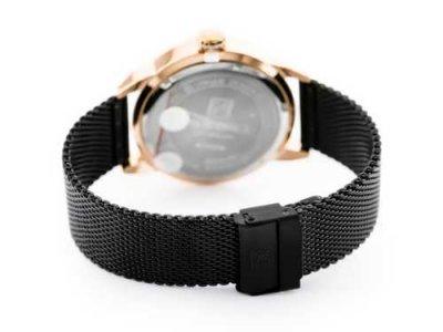 Наручний годинник AlexMosh чоловічі Naviforce NF9155 Black-Cuprum (52)