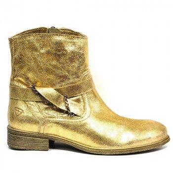 Полусапоги Tamaris 25330/22-940 200 Gold Trend