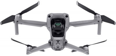 Квадрокоптер DJI Mavic Air 2 (CP.MA.00000176.03) UA [47667]