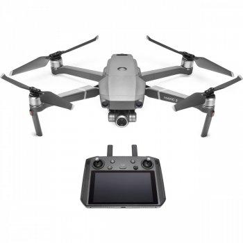 Квадрокоптер DJI Mavic 2 Zoom (DJI Smart Controller) UA [37911]