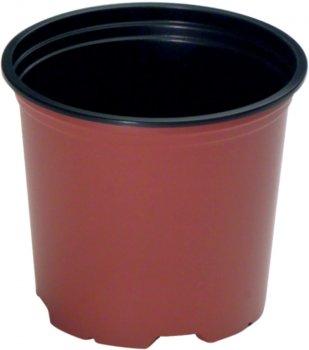 Упаковка горщиків для розсади Modiform Теракотових 3 л x 10 шт. (2020071608)