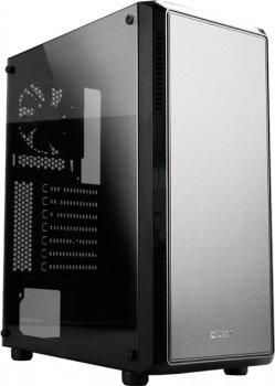 Корпус Zalman S4 Black + Блок питания Zalman ZM500-LXII 500W