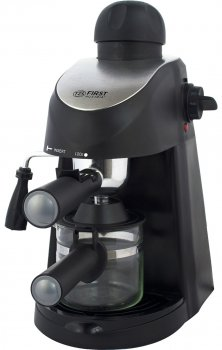 Кофеварка эспрессо First FA-5475-3