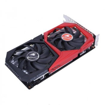 Colorful Colorful GeForce GTX 1650 NB 4GD6-V (Colorful GeForce GTX 1650 NB 4GD6-V)