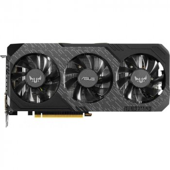 Asus GTX 1660 Super 6GB TUF Gaming X3 (TUF 3-GTX1660S-6G-GAMING)