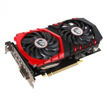MSI GeForce GTX 1050Ti GAMING X 4G (GTX 1050 Ti GAMING X 4G)