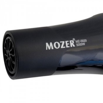 Фен для волос Mozer MZ-5920 5000W Black