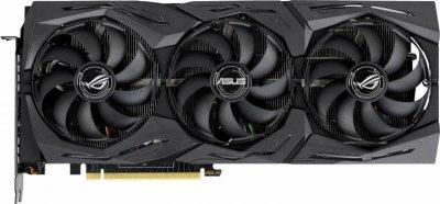 Видеокарта GF RTX 2080 Super 8GB GDDR6 ROG Strix Gaming OC Asus (ROG-STRIX-RTX2080S-O8G-GAMING)