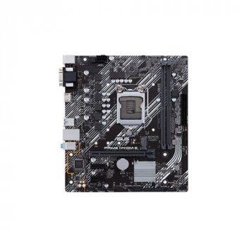 Материнська плата Asus Prime H410M-E Socket 1200