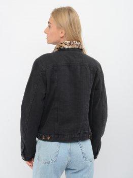 Джинсова куртка Colin's CL1045459DN40607