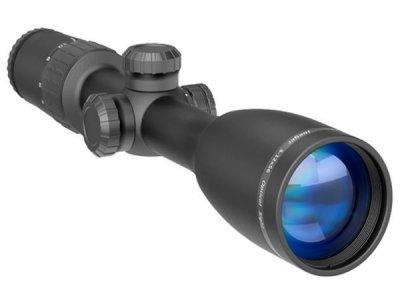 Оптичний приціл YUKON Jaeger 3-12x56 MV02i