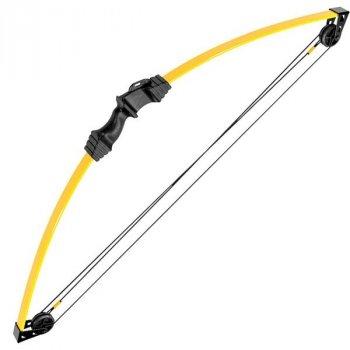 Лук Man Kung MK-CB008 ц:жовтий/чорний