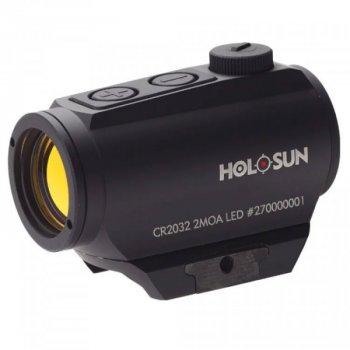 Коліматорний приціл Holosun Paralow HS403B