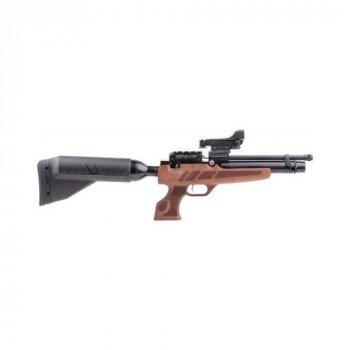 Пістолет пневматичний Kral NP-02 PCP 4.5 мм