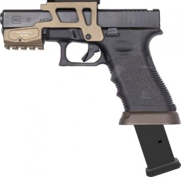 Магазин Magpul PMAG для Glock 9 mm на 27 патронів