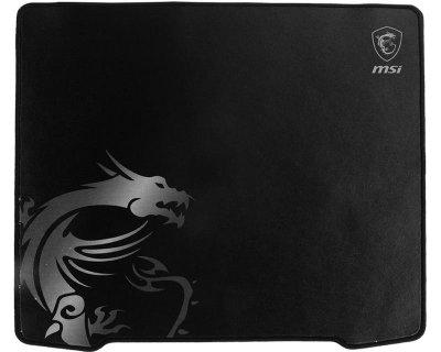Килимок ігровий для мишки MSI AGILITY GD30 Чорний (AGILITY_GD30)