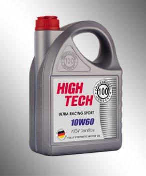 Синтетичне моторне масло Professional Hundert High Tech 10W-60 4л