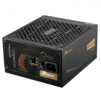 Блок питания Seasonic 850W PRIME Gold (SSR-850GD)