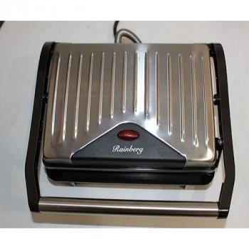 Багатофункціональний гриль Rainberg RB-5401 1500W