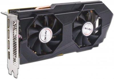 Відеокарта AMD Radeon RX580 (2048SP) 4096Mb GDDR5 OEM