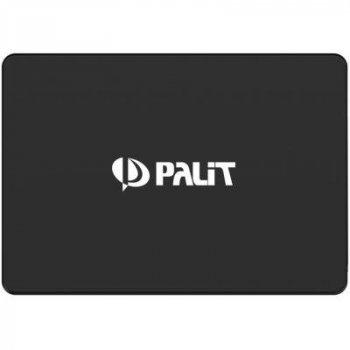 """Накопичувач SSD 2.5"""" 120GB PALIT (UVS10AT-SSD120)"""
