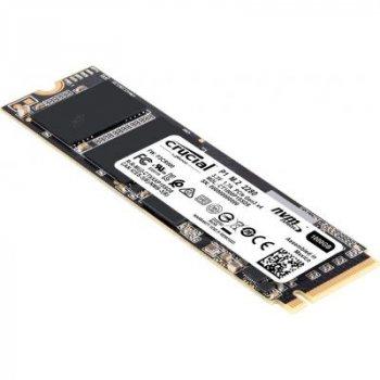 Накопичувач SSD M. 2 2280 1TB MICRON (CT1000P1SSD8)