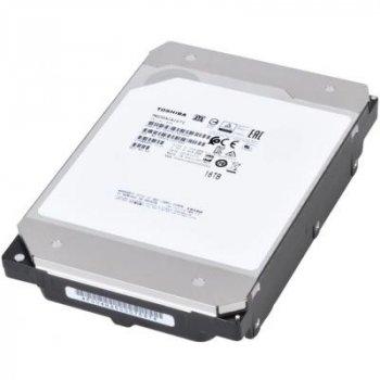 "Жесткий диск 3.5"" 16TB TOSHIBA (MG08ACA16TA)"