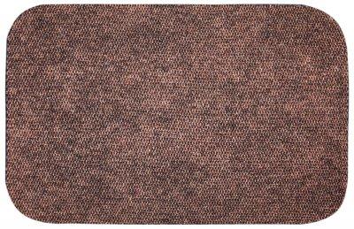Брудозахисний килимок Ювіг Фавор Коричневий
