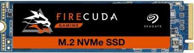 Seagate FireCuda 510 SSD 2TB NVMe M.2 2280 PCIe 3.0 x4 3D TLC (ZP2000GM30021)