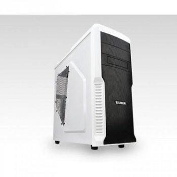 Корпус для ПК Zalman Z3 Plus білий