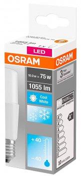 Светодиодная лампа OSRAM LEDSTAR Stick 1055Lm 10W 4000K E27 (4058075059214)