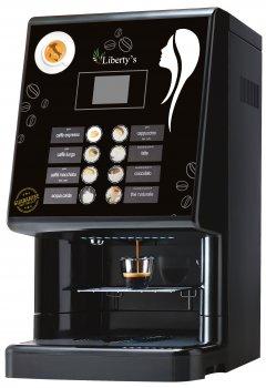 Кофемашина LIBERTY`S Phedra EVO Espresso 10000021