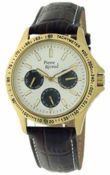 Жіночі годинники Pierre Ricaud PR 21016.1213 QF