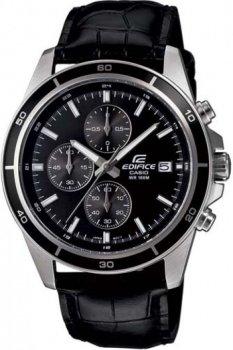 Чоловічі годинники Casio EFR-526L-1AVUEF