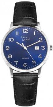 Чоловічі годинники Pierre Ricaud PR 91022.5225 Q
