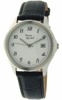 Чоловічі годинники Pierre Ricaud PR 15828.5222 Q