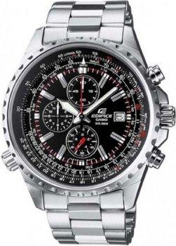 Чоловічий годинник Casio EF-527D-1AVEF