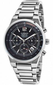 Чоловічий годинник Casio EF-500D-1AVEF