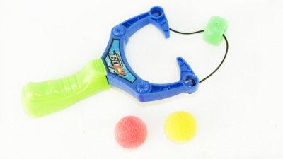 Игрушечная рогатка Super Heroes пластиковая (igiop1500-2)