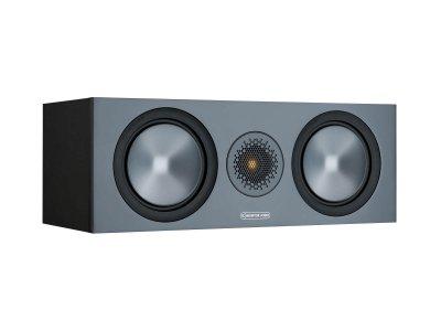 Акустическая система Monitor Audio Bronze C150 Black (6G)