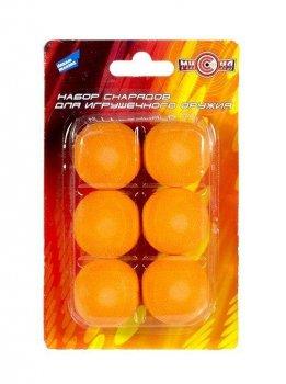 Набор Mission-Target снаряды для игрушечного оружия (0007-9)