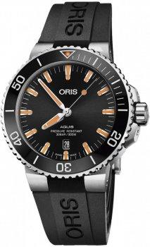 Чоловічі годинники Oris 733.7730.4159 RS