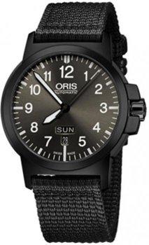 Чоловічі годинники Oris 735.7641.4733 TS