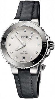 Жіночі годинники Oris 733.7731.4191 TS