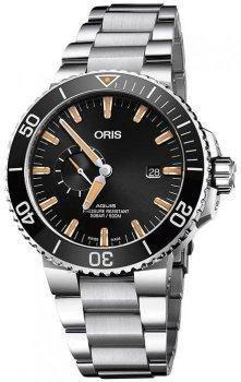 Чоловічі годинники Oris 743.7733.4159 MB