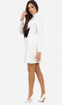 Сукня Irma Style 4077 Молочна